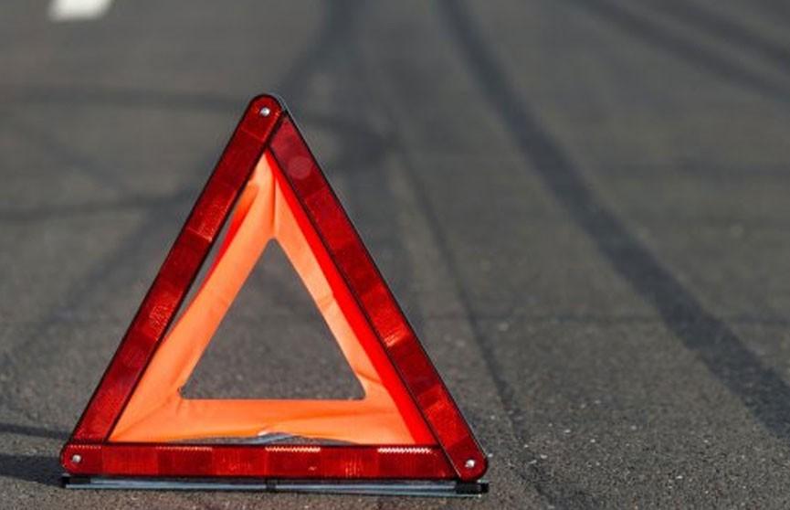 Автобус насмерть сбил пенсионерку в Орше