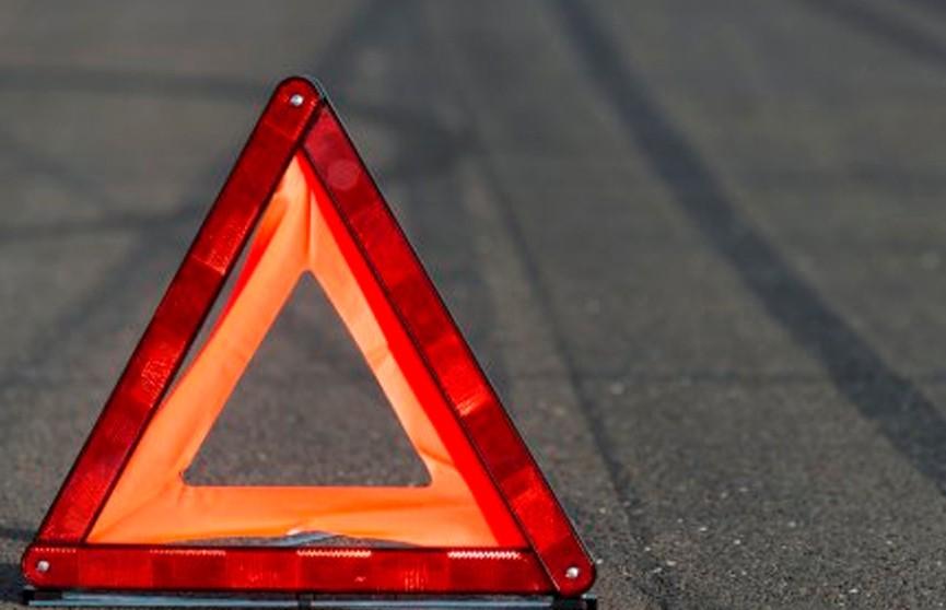 Автомобиль сбил пешехода на проспекте Независимости в Минске