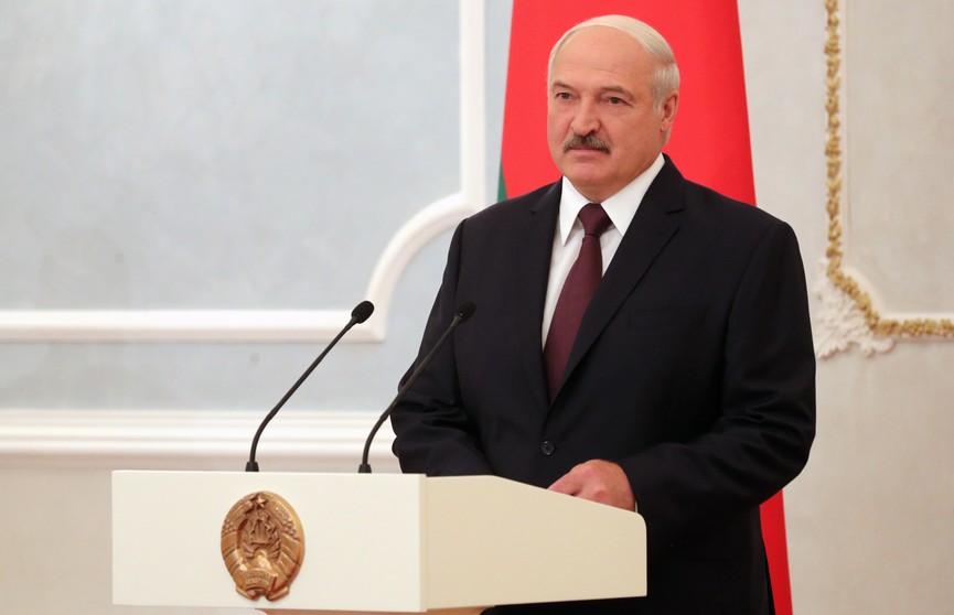 Лукашенко:  Беларусь готова к сотрудничеству со всеми зарубежными партнерами вне зависимости от их политического влияния, географической удаленности и экономического потенциала