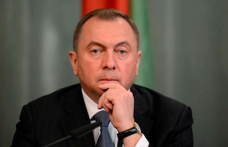 Владимир Макей выступит с главной трибуны Генассамблеи ООН