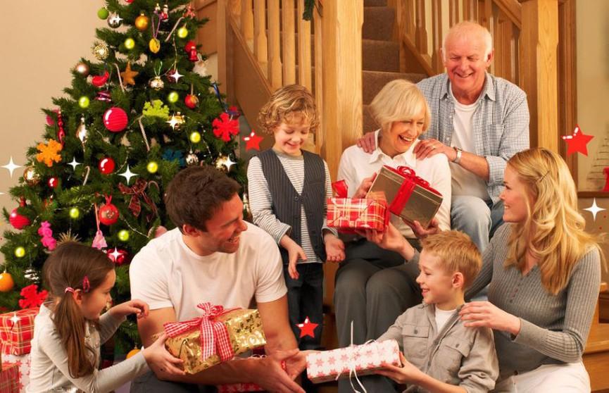Что подарить родителям на Новый год 2020? Душевные идеи подарков на любой бюджет