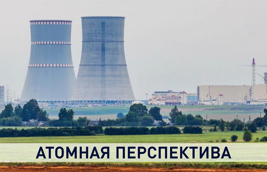 Атомная перспектива: как продвигаются работы по запуску БелАЭС?