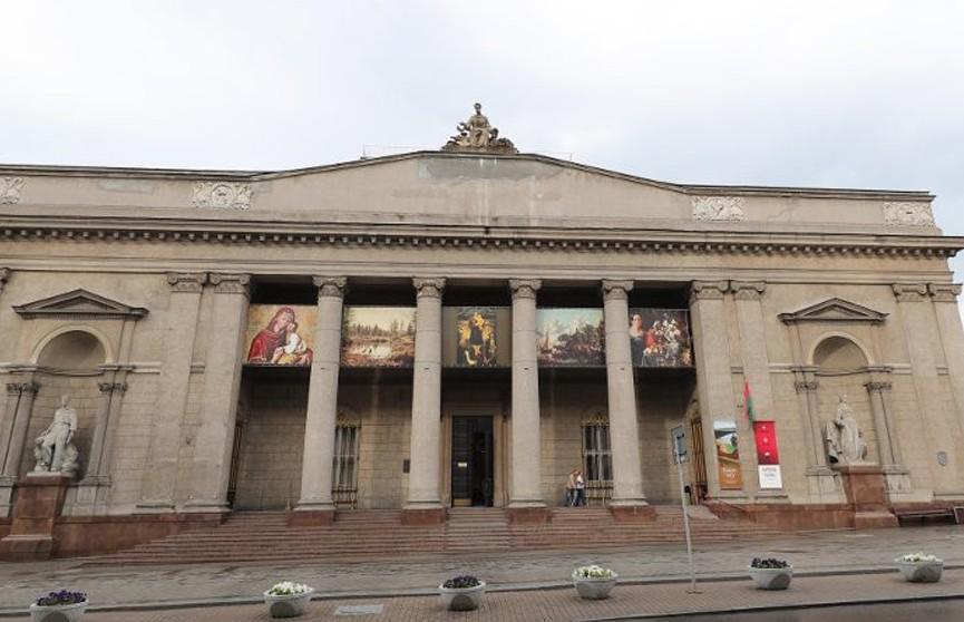 «Огневидные и огнепальные»: ветковские старообрядческие иконы представят в Национальном художественном музее