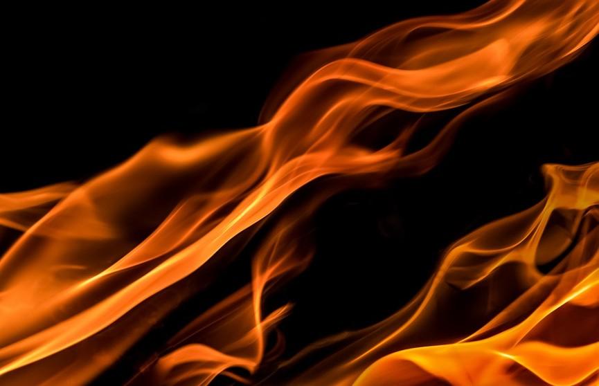 Пожар произошел на Лукомльской ГРЭС: возгорание ликвидировано, пострадавших нет