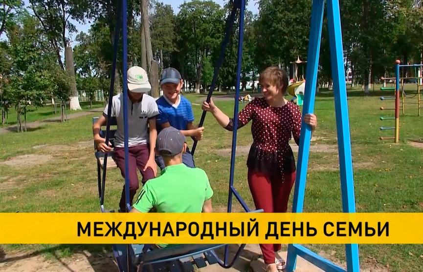 Единовременные выплаты при рождении первого ребёнка и ежемесячное пособие: как государство поддерживает белорусские семьи