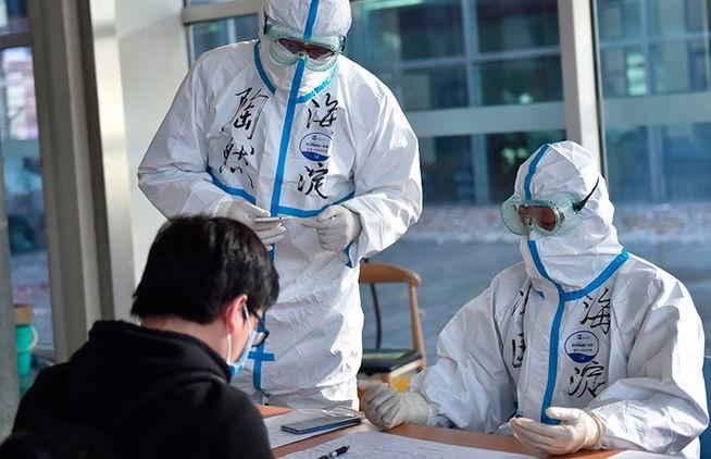 92% заразившихся COVID-19 выздоровели в Китае