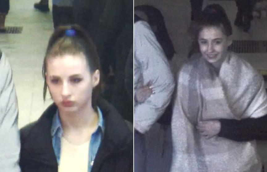 В Минске пропала 14-летняя девочка