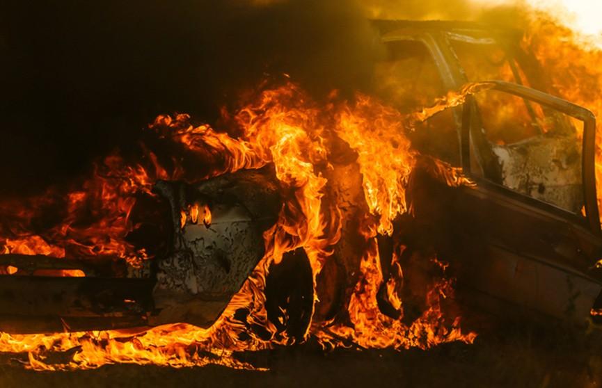 Заминированный автомобиль взорвался в Сирии, есть жертвы