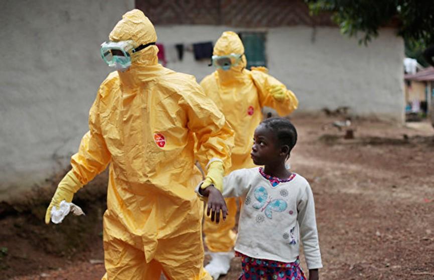 Новую вспышку лихорадки зафиксировали в Конго: погибли 142 человека
