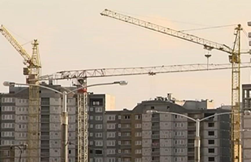 Экспериментальный жилой дом для нуждающихся минчан возведут в Смолевичах
