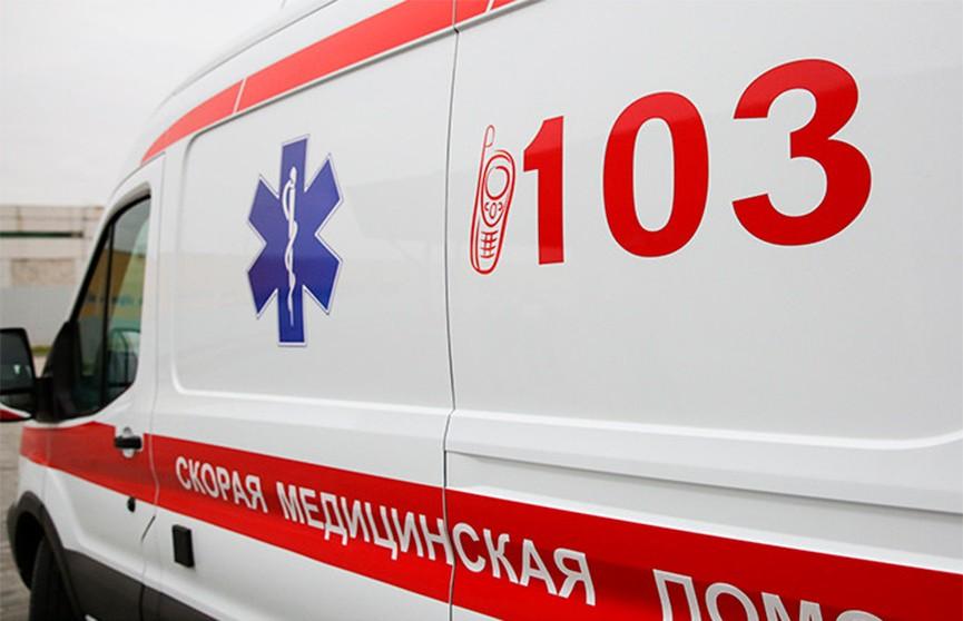 Подросток, совершивший самосожжение в Лунинецком районе, скончался
