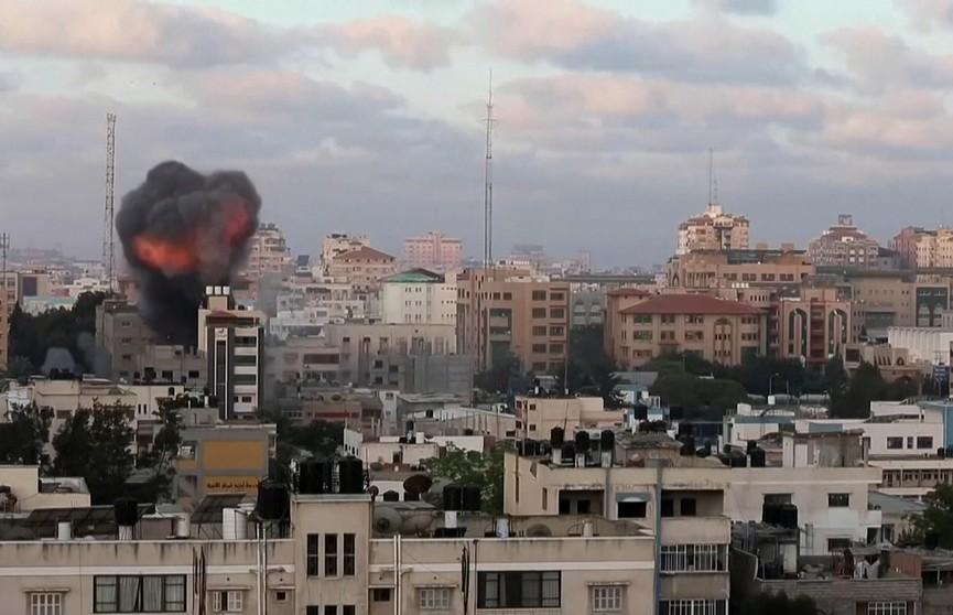 Отношения между Израилем и сектором Газа снова накаляются. На Западном берегу Иордана к протестующим применили огнестрельное оружие