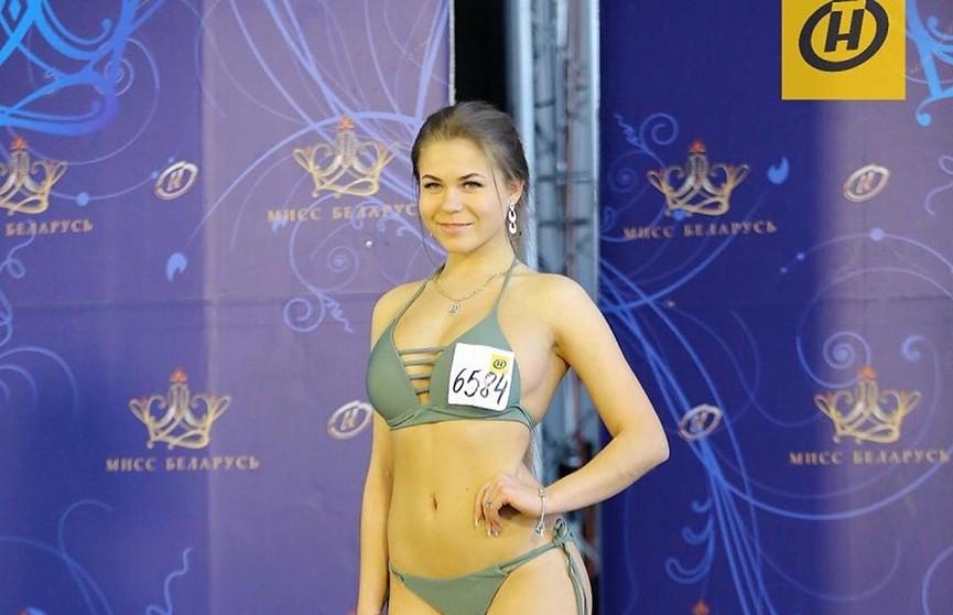 «Мисс Беларусь-2020». Областной кастинг в Минске. Прямая онлайн-трансляция