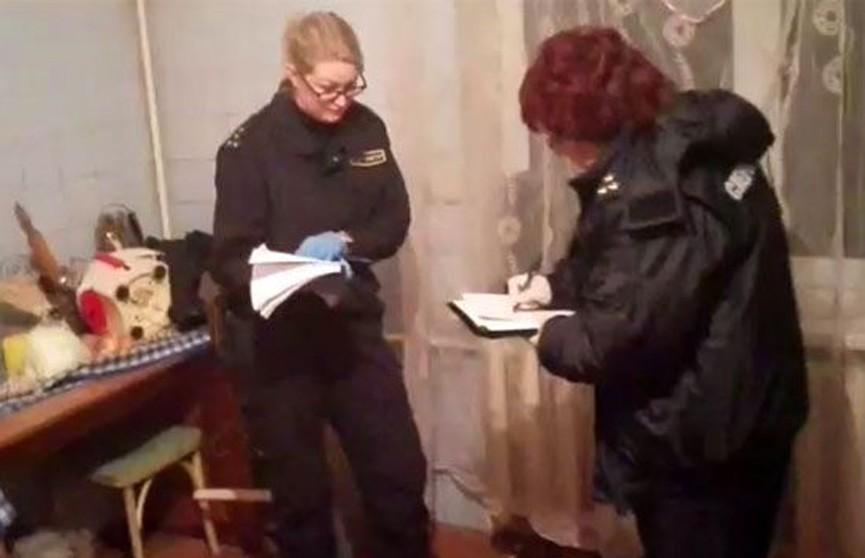 Мужчина зарезал двух знакомых в Барановичском районе