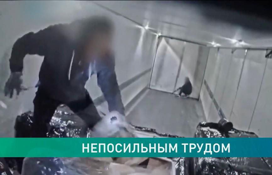 60 преступлений и €500 тыс. ущерба. Как ловили банду белорусов, грабивших фуры в Западной Европе?