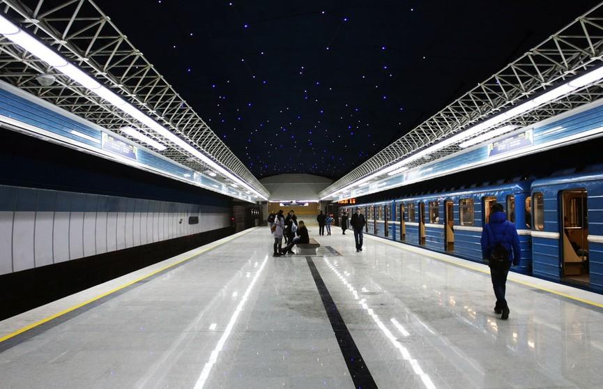 Станция метро «Петровщина» не будет работать вечером 5 октября
