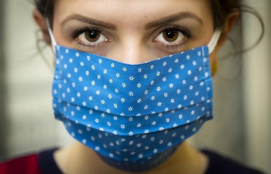 Как правильно стирать тканевые маски, рассказали ученые