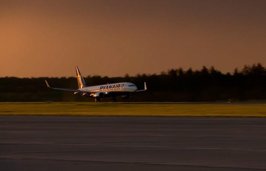 """Рейс Ryanair """"Афины-Вильнюс"""": разбор полета. Посадка Boeing и Протасевич в Минске. Фильм-расследование ОНТ"""