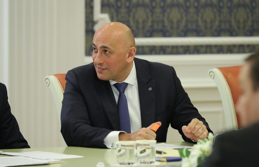 Марат Марков: ОНТ больше не телеканал, а медиаканал