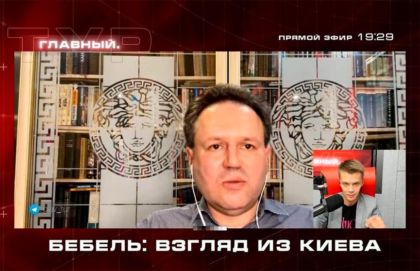 Задержание бойцов ЧВК «Вагнера» в Беларуси могло быть спецоперацией властей Украины? Отвечает юрист Алексей Бебель