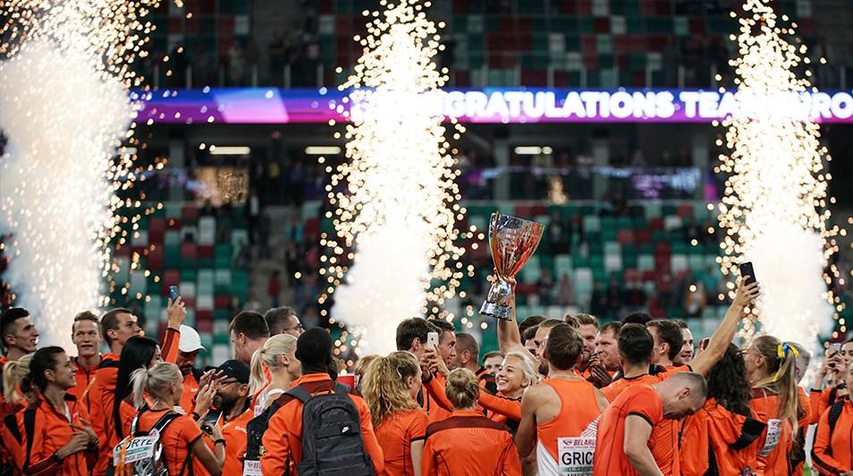 The Match: все итоги главного спортивного противостояния Европа – США