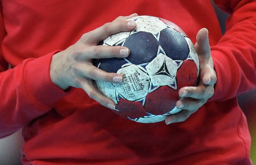 Минский СКА сыграет с БГК имени Мешкова в рамках чемпионата Беларуси по гандболу в эту субботу