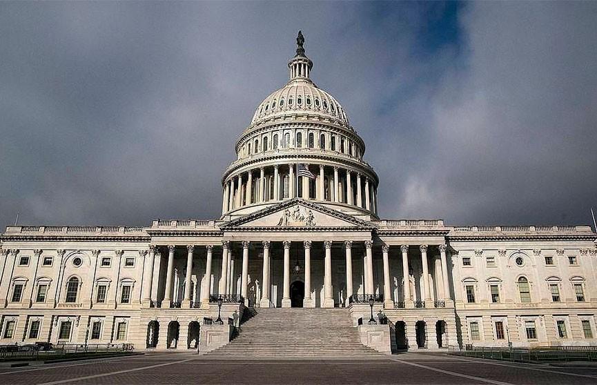 11 сенаторов-республиканцев оспорят итоги президентских выборов в США