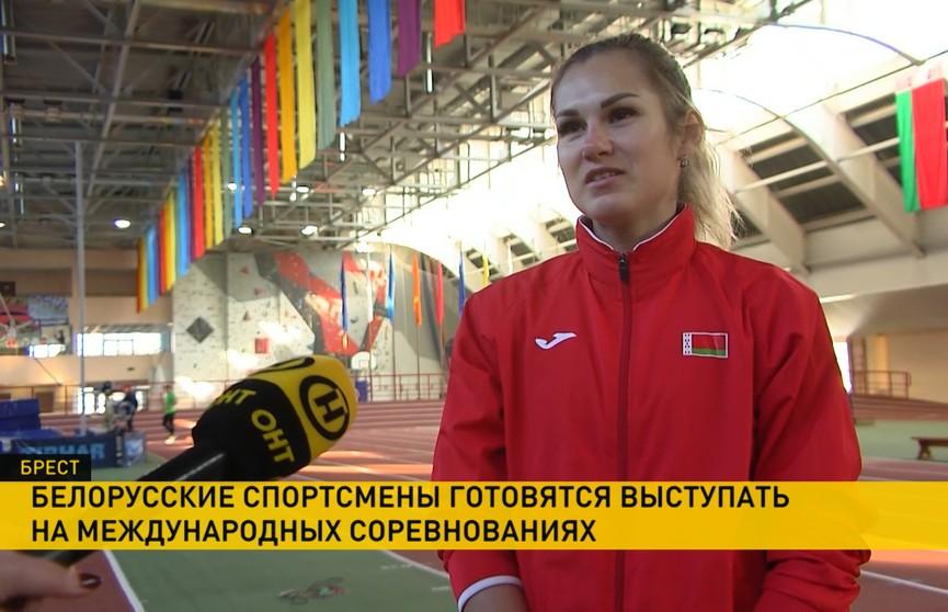 Петицию против политизации спорта подписали более 260 белорусских спортсменов