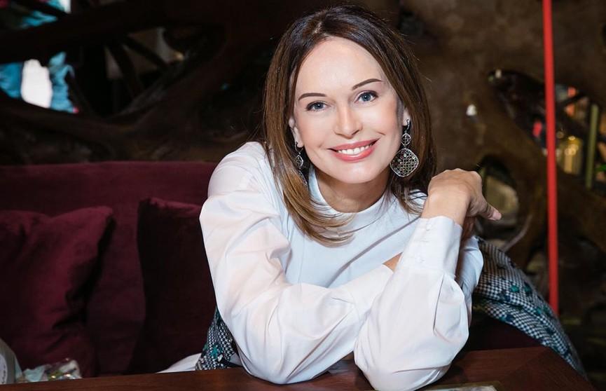 Ирина Безрукова поделилась секретом, как в 55 выглядеть на 30