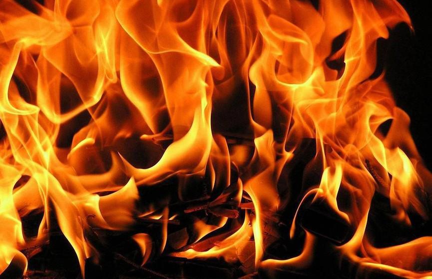 Мужчина погиб в собственном доме при пожаре в Новогрудском районе