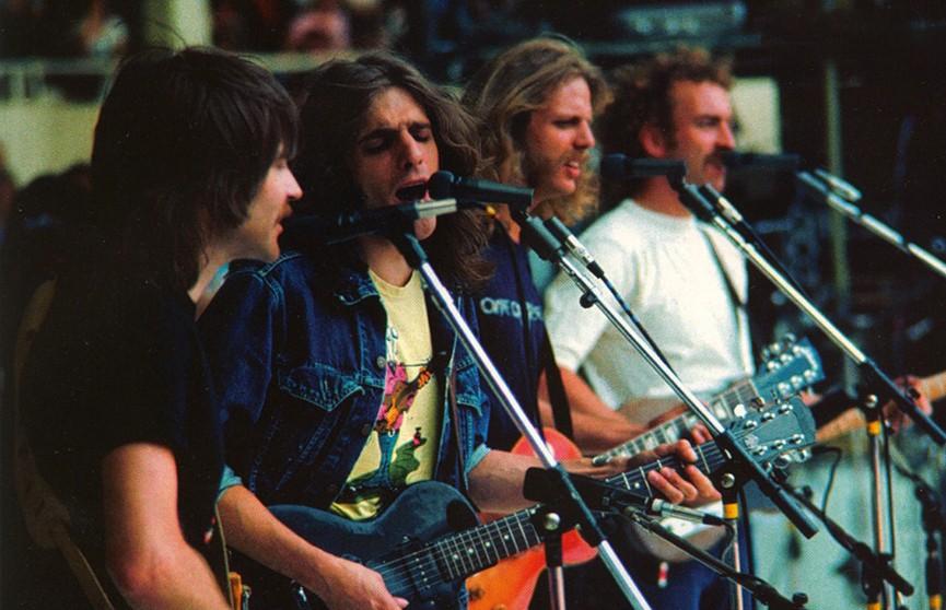 Круче Майкла Джексона: альбом Eagles стал самым продаваемым за всё время