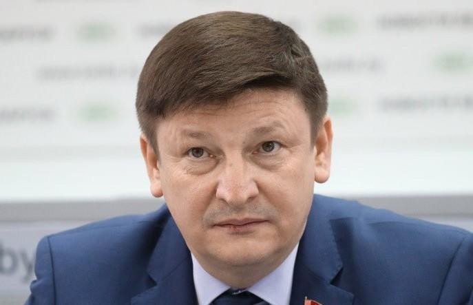 Игорь Марзалюк: Белорусы – самая антинацистская нация из всех, кто был под оккупацией