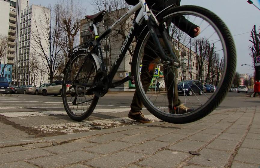 Минск готовится к старту нового велосезона