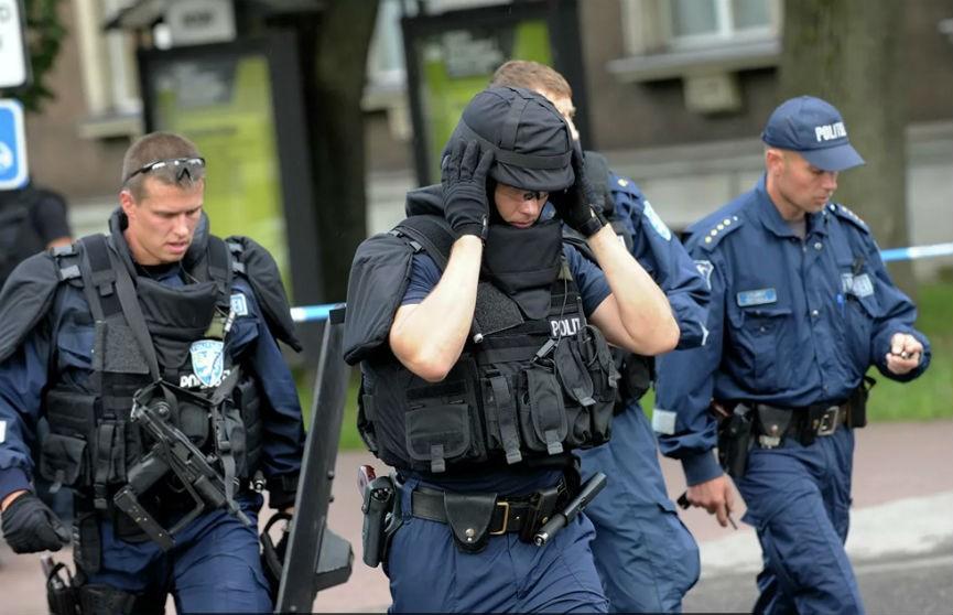 В Эстонии на автозаправке мужчина открыл огонь по людям: есть убитые, пострадали дети