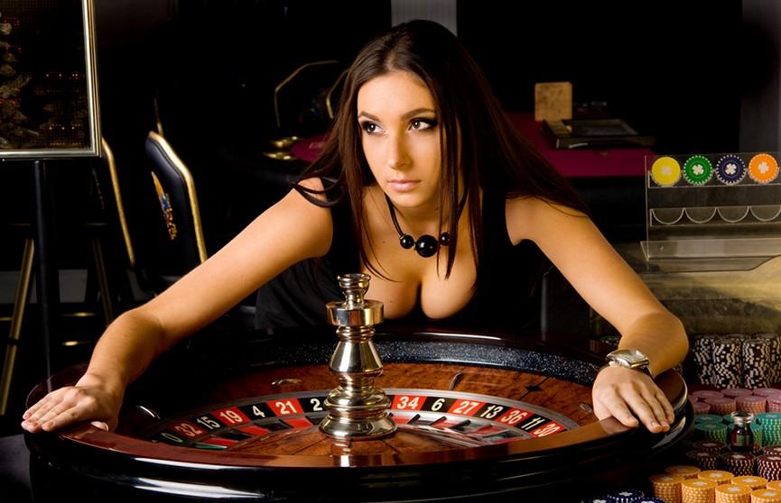 Картинки девушек в казино казино астрахань