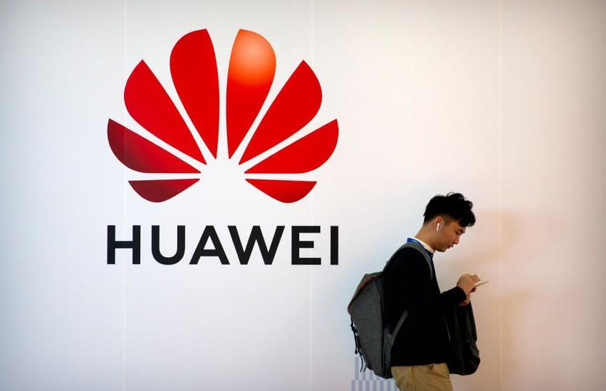 Глава Huawei заявил о борьбе за выживание компании из-за давления США
