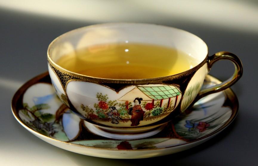 Кому нельзя пить зеленый чай? Рассказывает диетолог