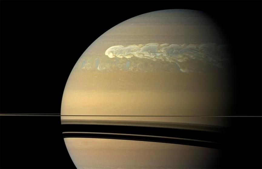 Ученые нашли в космосе идеальную среду для зарождения жизни