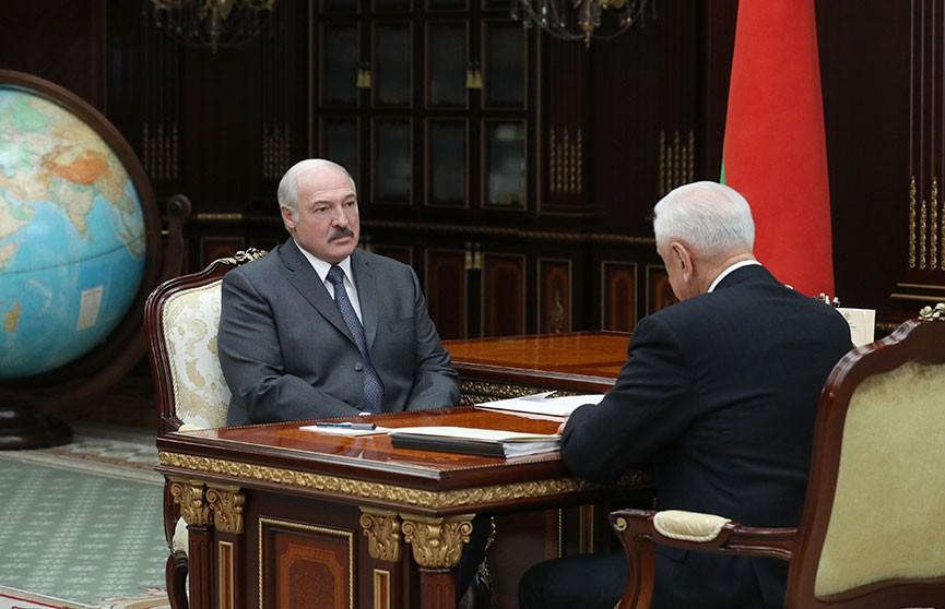 «Без понуждения и утраты суверенитета»: Лукашенко рассказал, какой должна быть реальная интеграция