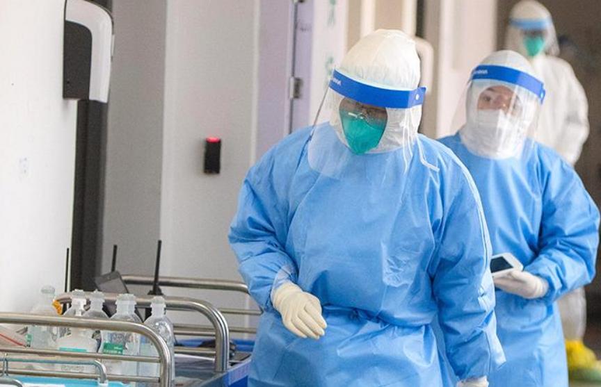 Число жертв коронавируса в Китае достигло 132 человек