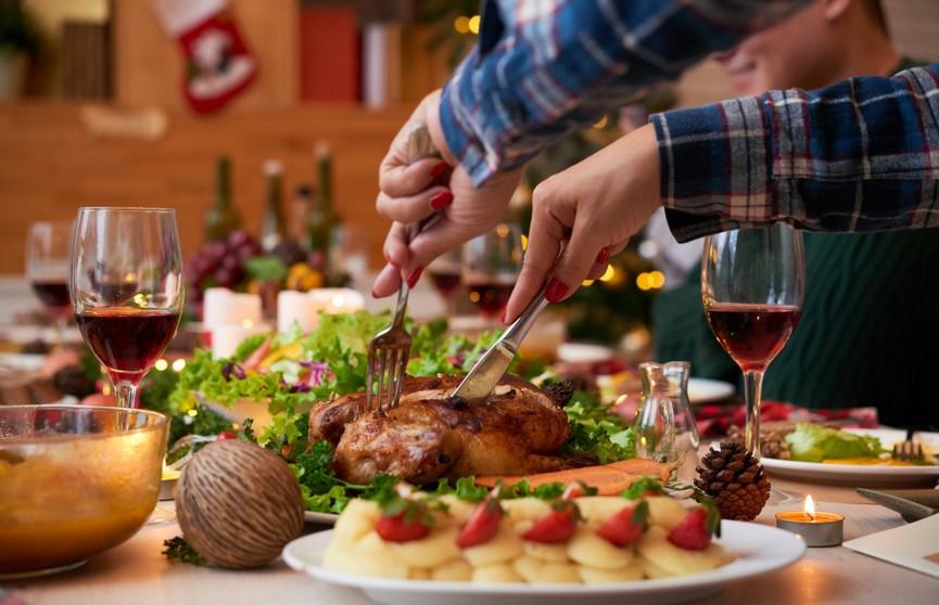 Что нельзя смешивать в новогоднюю ночь: 7 опасных сочетаний
