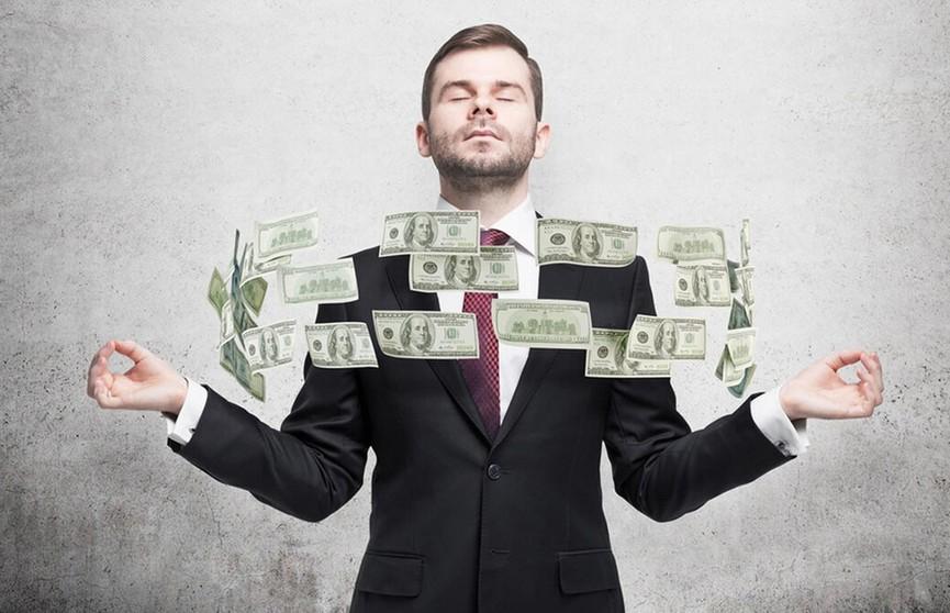 5 простых привычек, которые отличают богатых от бедных