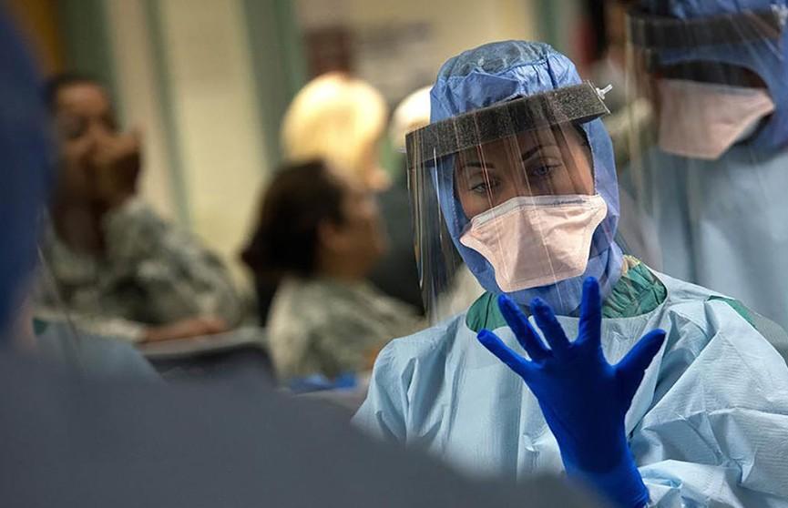 COVID-19: в ЕС главной опасностью специалисты называют большую мобильность носителей вируса