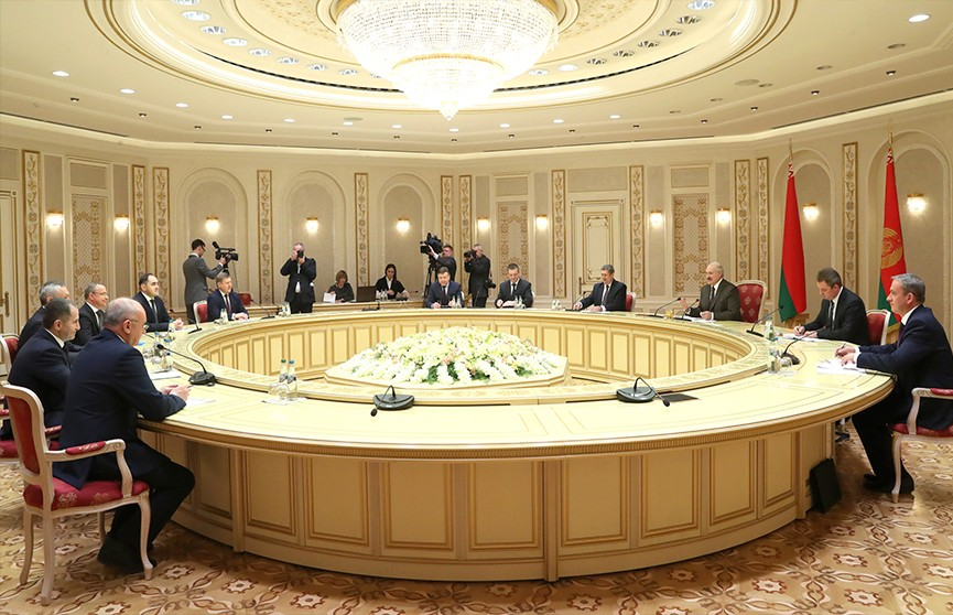 Беларусь и Сибирь наращивают экономические связи