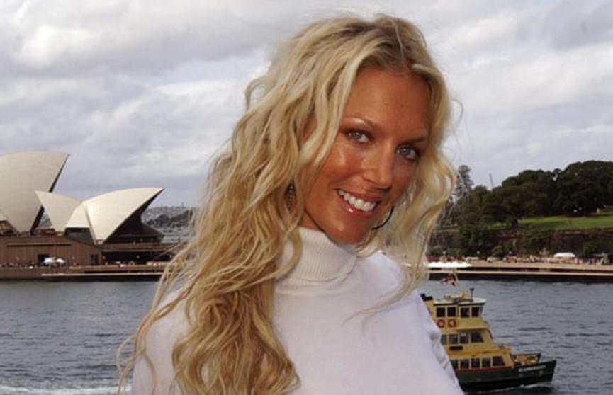 Австралийская модель Аннализа Браакензик обнаружена мёртвой в своей квартире