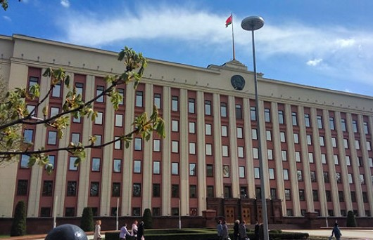 Администрация Президента Беларуси продолжает выездные приёмы граждан
