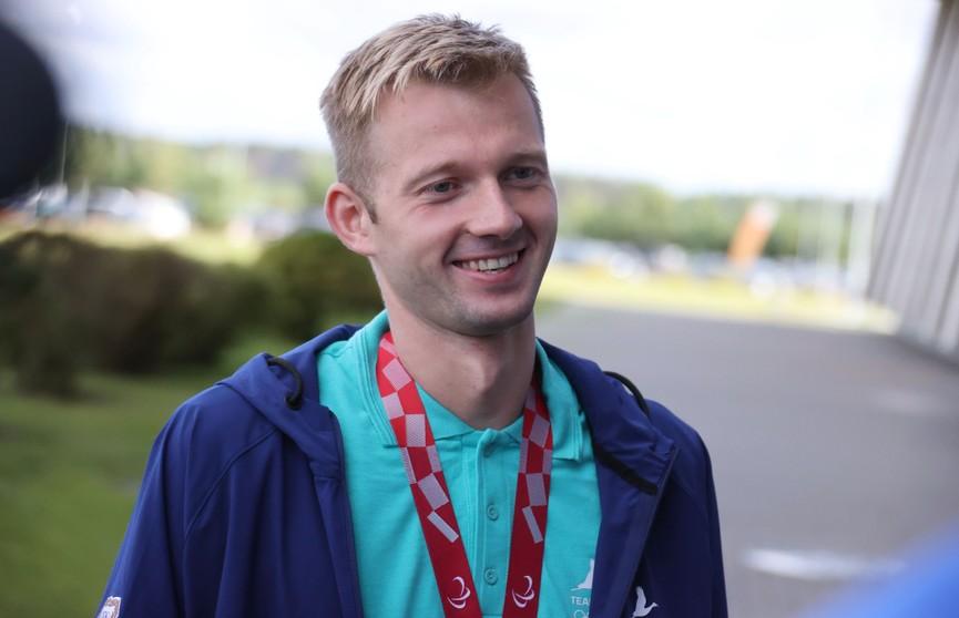 Беларусь заняла 27-е место в медальном зачете по итогам Паралимпиады в Токио