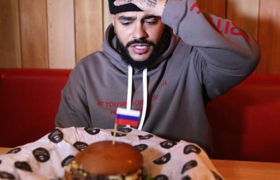 Тимати удалил с YouTube рекордный по количеству дизлайков клип о Москве