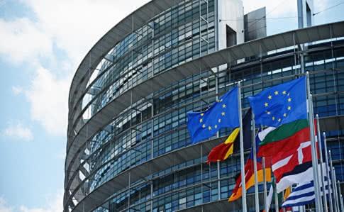 В  Европарламенте подводят итоги голосования