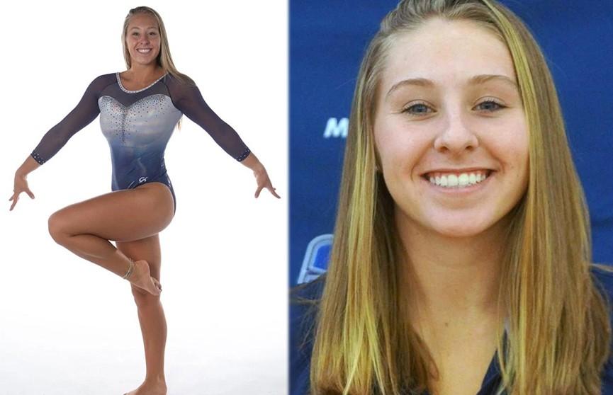 20-летняя гимнастка погибла после падения на тренировке с брусьев